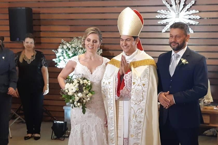 Bispo Dom Bertol