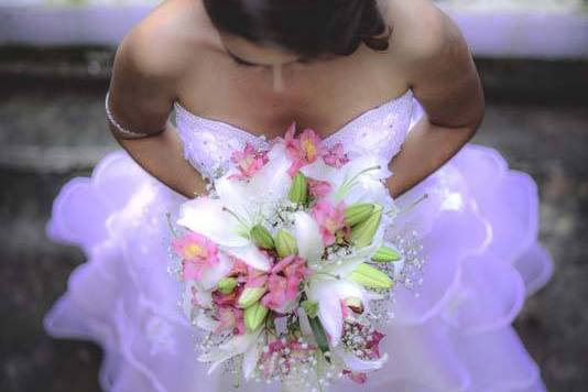 Buque noiva