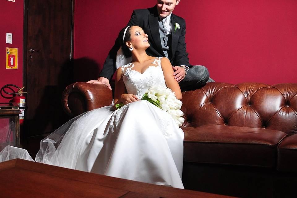 Casamento Hípica
