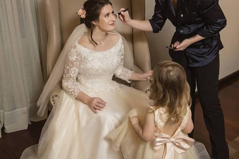 Noiva foto Luciano damas