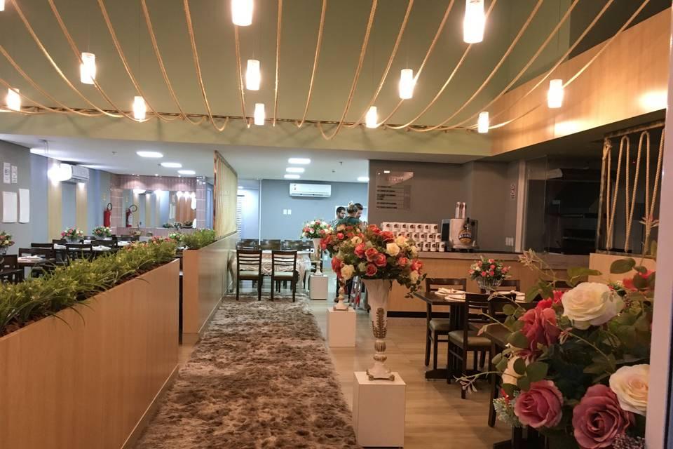 Alecrim Restaurante e Cafeteria