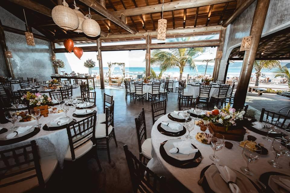 Bar da Praia Geribá