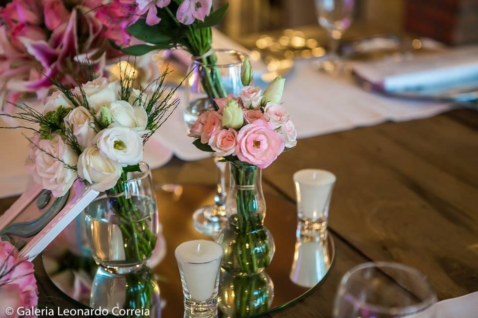 Juliana Bazzo Design Floral