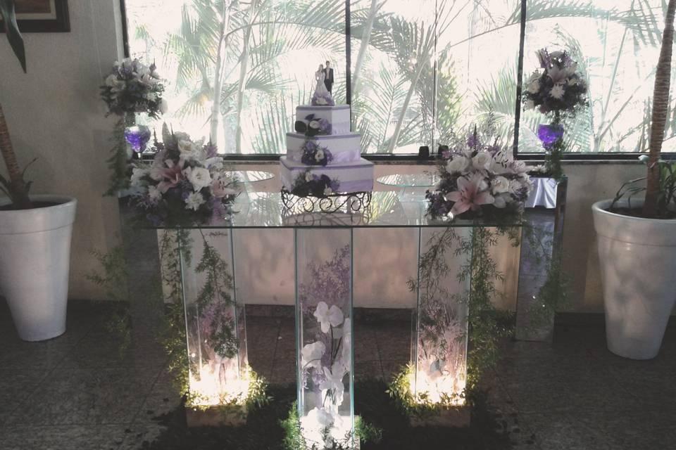 Elizabete Festas & Eventos