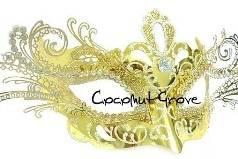 Italaina Princess Gold Dourada