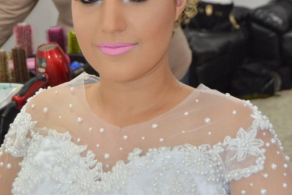 Ligia Curado Make up Studio
