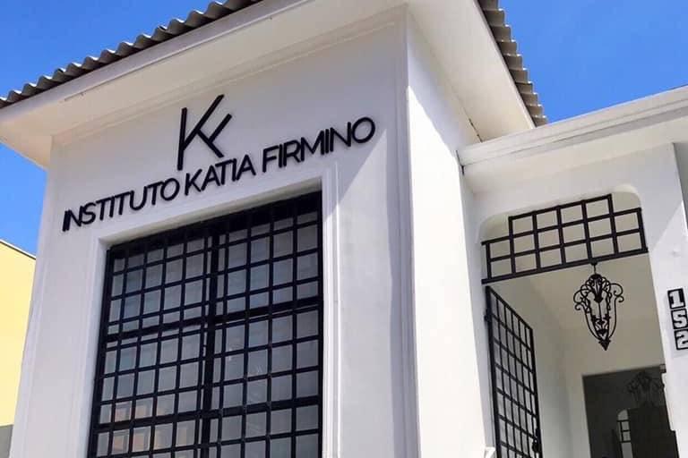 Katia Firmino Makeup