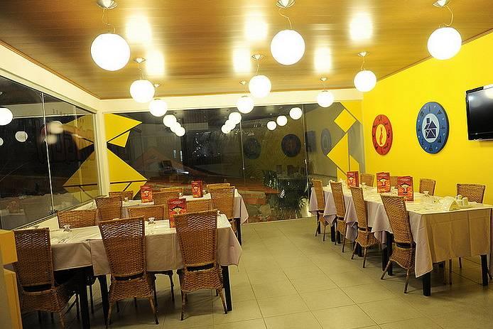 Restaurante Saigon
